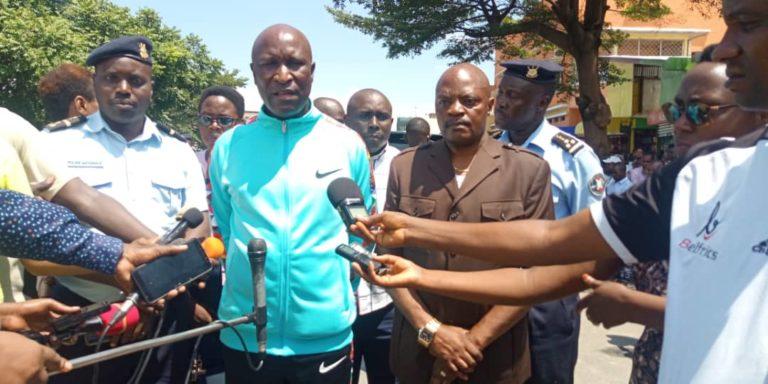 Malversations des biens publics : Le gouvernement burundais hausse le ton !