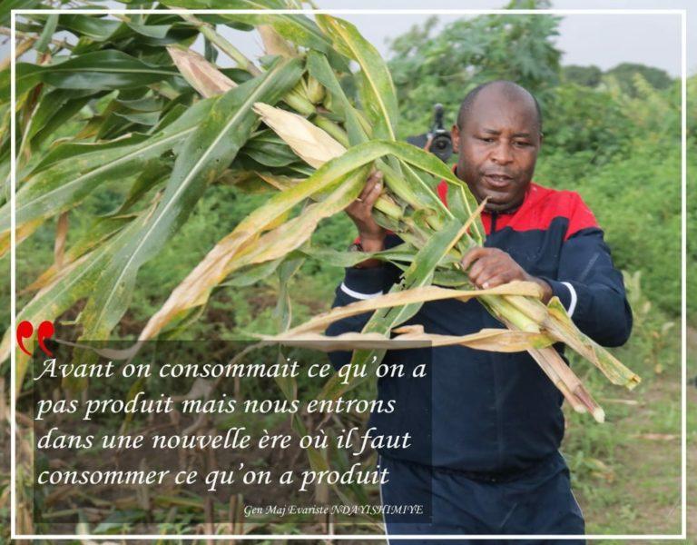 Burundi : Quelles stratégies pour rendre les coopératives agricoles rentables ?