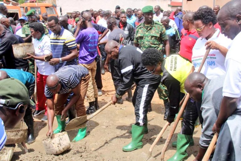 Le Burundi prend l'élan dans sa course au développement